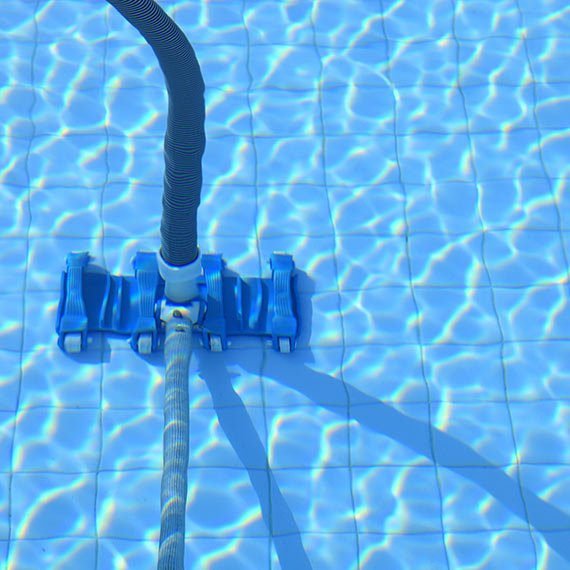 Pool and Spa Cleaning