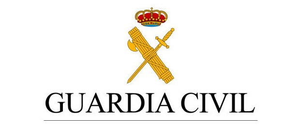 Guardia Civil logo