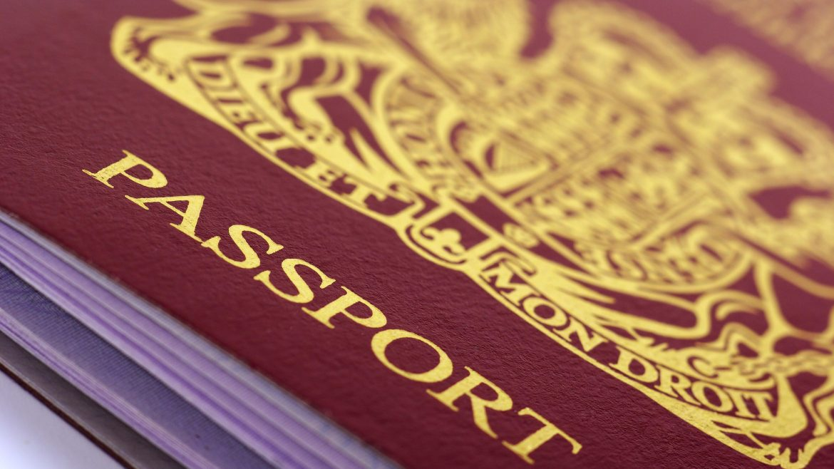 Passport Registration for Villas